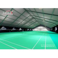 Buy cheap Water Proof Sporting Event Tents / Basketball Court Temporary Canopy Tent from wholesalers