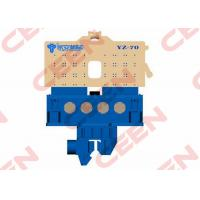 Quality YZ-70 Vibratory Hammer Rental Germany-imported bearing Solid clamps for sale