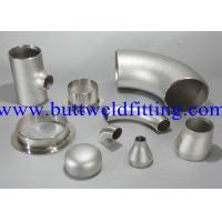 Quality ASTM A403 WP304 316L 14 Inch Stainless Steel Cap DN350 Pipe Fittings ASME ANSI B16.9 for sale
