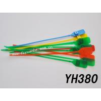 Buy cheap Plastic Pull Tight Seal (YH380) from wholesalers