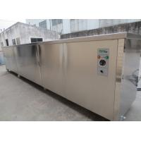 Quality SUS304 Large Ultrasonic Cleaning Tank For Industrial Cleaning Equipment for sale