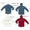 Fashion softshell cheap trendy fleece jacket for sale