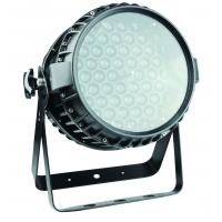 Buy cheap 54*3w rgbw 4in1 IP65 waterproof led par light with zoom for sale from wholesalers