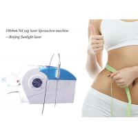 Quality Surgical Laser Liposuction System Medical Beauty Equipment Two Years Warranty for sale
