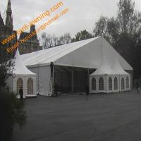 Quality Waterproof  Big Party Tent Aluminum Framework and PVC Cover Outdoor Marquee for sale