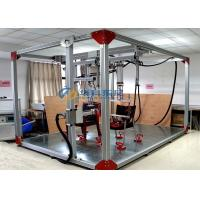 Buy Professional Mechanical comprehensive Furniture Testing Machines for Chair / Table at wholesale prices