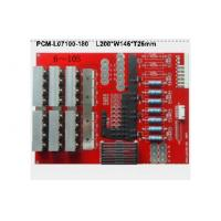 Quality PCM / Protect Circuit Module For 33.3VLi-Ion Polymer Battery for sale