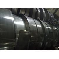 Quality High Grade SAE 1075 Cold Rolled Steel Strip Anti Corrosion 20mm - 750mm Width for sale