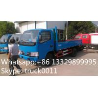 Buy Dongfeng Euro 3 small cargo truck at wholesale prices