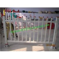 Quality polyrope electric fence,Expandable barrier,extensible fence for sale