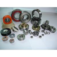 Quality 35mm High Precision Chrome Steel Ball Bearing 6307 35x80x21 With C2 Clearance for sale