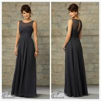 Quality Black Mother of the bride dress evening dress #20451 for sale