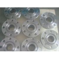 Quality hastelloy c4 c22 c276 flange for sale