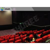 Buy High Definition High End Home Cinema With Safety System For Holding 50 People at wholesale prices
