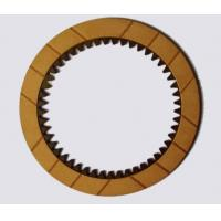 China Friction Plate on sale