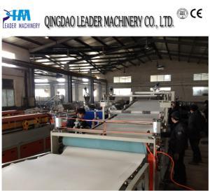 China pvc edge band making machine plastic machine on sale