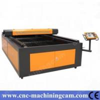 Quality ZK-1325-80W big cnc laser cutting and engraving machine for sale