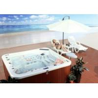 Quality Hot Tub S800 Jacuzzi with 101 Jets and 3 Lounge Seats 5 Person SPA (S800) for sale
