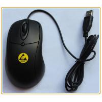 Quality ABS Antistatic Desktop Cleanroom USB Wired Mouse for Electronic use for sale