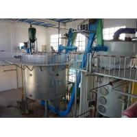 China 30tpd vegetable oil solvent extraction plant, cooking oil extraction process machinery on sale
