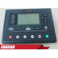 Quality Controller Generator Spare Parts LXC6120C Control Panel Module Speed Sensor Frequency 10000Hz Max for sale