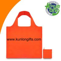 Quality Reusable Shopping Tote Travel Recycle Bag Various Color reusable bags foldable for sale