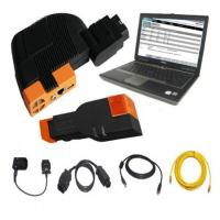 BMW ICOM A+B+C with DELL6420 Laptop and Softwares Bmw Diagnostic Tools