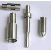 Quality Aluminum High Precision Machined Parts Lightweight Customized For Motorcycles for sale