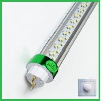 China Household / Street Led Replacement Fluorescent Tubes T8 Led Dimmable 18W for sale