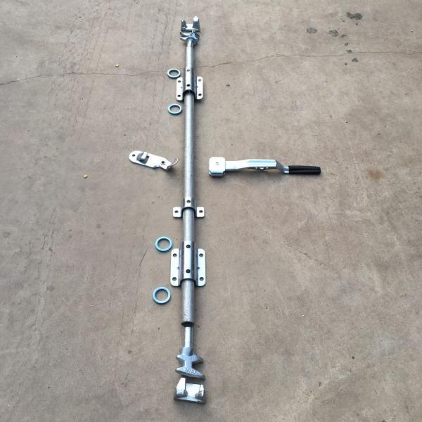 Buy container door spare parts /container door lock / hinge , EPDM rubber container door seal gasket at wholesale prices