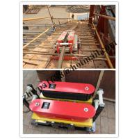 Quality material Cable Laying Equipment,best price cable pusher, for sale
