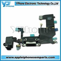 Quality OEM Tail plug cable Replacement for IPhone 5s for sale