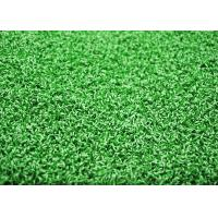 Quality Green UV Resistant Gym Artificial Turf For Sled Barbell Sports With Soft Feeling for sale