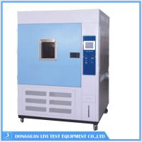 China Comprehensive Climate Environmental Test Chamber RT~80°C Three Phase Five Wire System on sale
