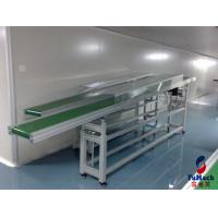 Quality Black / White 6063A Structural Aluminum Profiles Length 6m With Electrophoresis for sale