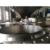"Quality Duplex Steel Forged Flange, 1/2"" - 98"" ,CLASS 150 To 15000 PSI , F44, F51, F53, F55, WN, SO, BL , FF, RF, RTJ , B16.5 for sale"