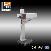 Quality Fiber Scan Yag Laser Welding Machine 25w 80w 100w For Cooper And Stainless for sale
