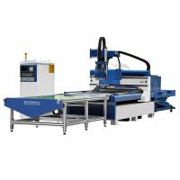 Quality 20 Tools 1325 CNC Router Machine Woodworking Wooden Door Production Line for sale