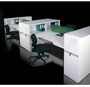 Quality Multi-Function Office Workstation (Slender) for sale