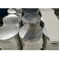 Quality Plain Mill Finish 3003 Aluminum Discs Blank Diameter 50mm - 1600mm For Pots for sale
