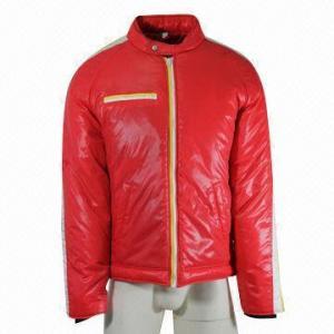 Quality Men's Winter Jacket, Lightweight/Keeping Warm for sale