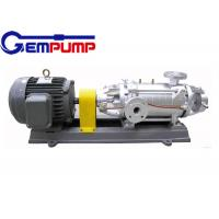 Quality D 720-60 High Pressure Multistage Centrifugal Pumps 550~850 m3/h Flow for sale