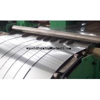 Quality Automatic Steel Slitter Machine Carbon Steel With Scrap Rewind Device for sale