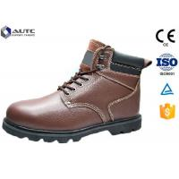 Quality Air Wear Walking PPE Safety Shoes , Trendy Comfortable Safety Shoes Fashionable for sale