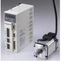 China 6th LED Linear motor AC Servo drive with strong capability of over load for air compressor on sale