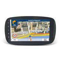 Quality Benz Smart Radio Device Central Multimedia GPS Navigation System 2015 16 2017 for sale