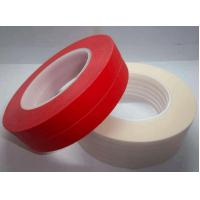 China High Tmperature Car Masking Tape , Adhesive Pinstripe Masking Tape 22.9m - 1000m for sale