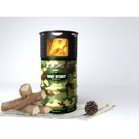 Quality Portable Camping Stove CAMP BUDDY-CB-R138-09 for sale