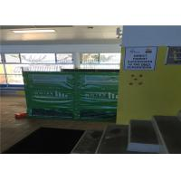 Buy Temporary Noise Barriers Insulation Layer PVC membrane light duty design easy to at wholesale prices
