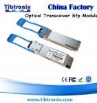 Quality 10G SFP+ LR 1310nm 10km modulos de transceptor de fibra optica precio barato Compativel com Cisco huawei Juniper for sale